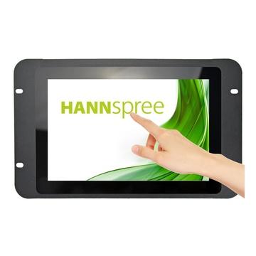 "Hannspree Open Frame HO 101 HTB 10.1"" LED HD Touch Nero"