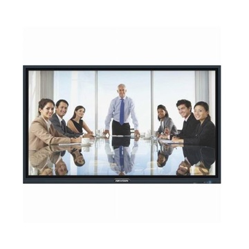"""HIKVISION DS-D5A65RB/B 65"""" 4K Infrared Touch 65"""" 4K Nero"""