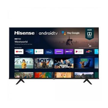 HISENSE 55A6G TV 54.6
