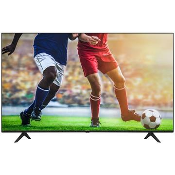 "HISENSE A7100F 55A7100F TV 55"" 4K Ultra HD Smart TV Wi-Fi Nero"