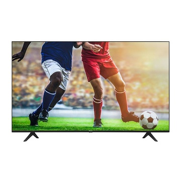 "HISENSE A7100F 65A7120F TV 65"" 4K Ultra HD Smart TV Wi-Fi Nero"