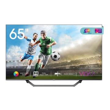 "HISENSE A7500F 65A7500F TV 65"" 4K Ultra HD Smart TV Wi-Fi Nero"