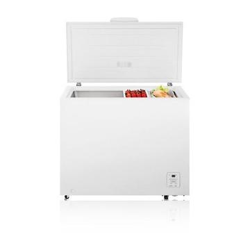 HISENSE FC319D4AW1 Libera installazione A pozzo A+ Bianco
