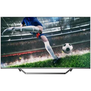 "HISENSE U7QF 55U7QF TV 55"" 4K Ultra HD Smart TV Wi-Fi Nero"