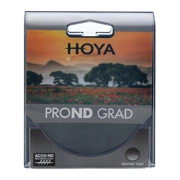 Hoya Filtro PROND16 Digradante soft circolare GRAD 77mm