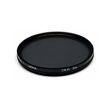 Hoya Circolare Polarizzato UX Slim 43mm