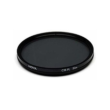 Hoya Circolare Polarizzato UX Slim 52mm