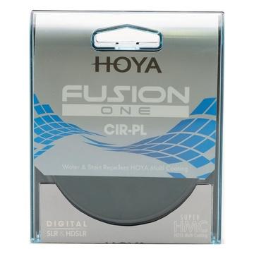 Hoya Fusion ONE Circolare Polarizzato 49mm