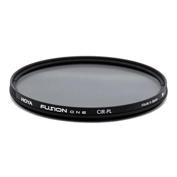 Hoya Fusion ONE Circolare Polarizzato 58mm