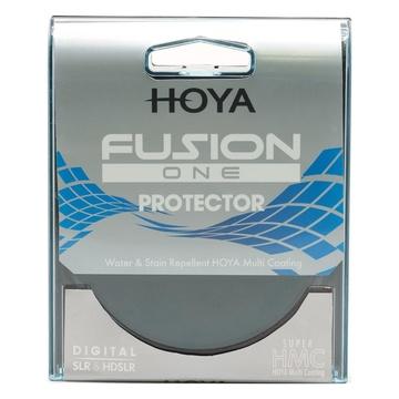 Hoya Fusion One Protector 62mm