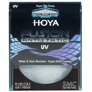 Hoya Fusion UV 58mm