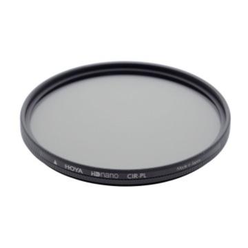 Hoya HD nano CIR-PL 58 mm