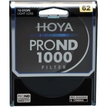 Hoya Pro ND X1000 62mm