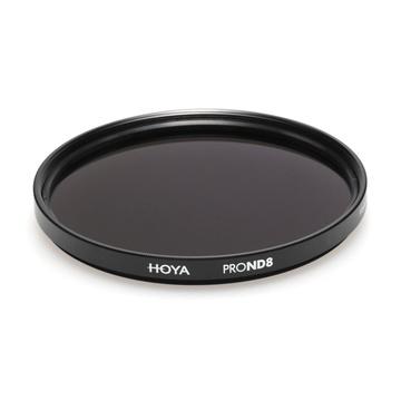 Hoya Pro ND 8 58mm