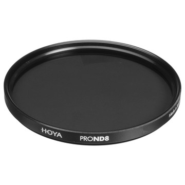 Hoya Pro ND X8 55mm