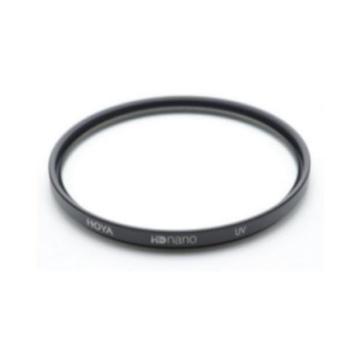 Hoya UV HD Nano 58 mm