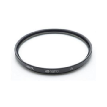 Hoya UV HD Nano 62 mm