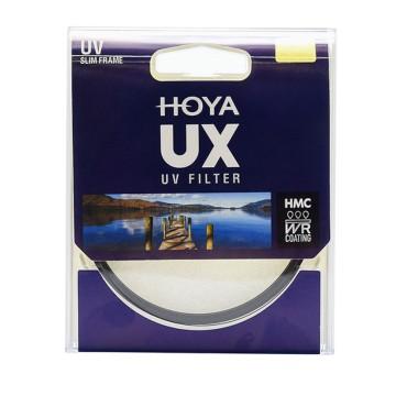 Hoya UV UX HMC WR Slim 43mm
