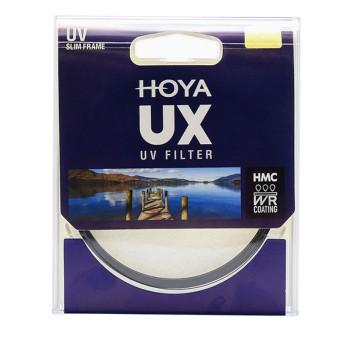 Hoya UV UX HMC WR Slim 58mm