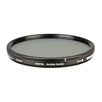 Hoya Densità Variabile ND HD 77mm