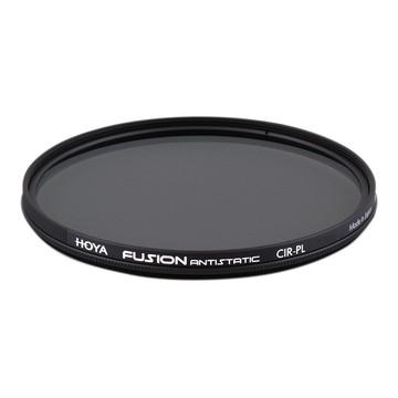 Hoya Fusion Polarizzato Circolare 62mm