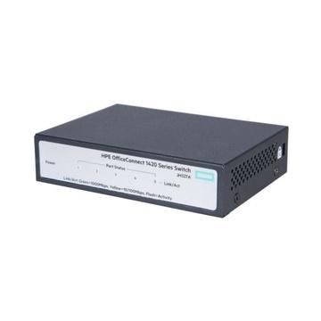 Hp 1420 5G SWITCH 5Porte