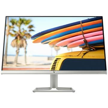 """Hp 24fw 24"""" Full HD LED Bianco"""