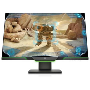 "Hp 25x LED 24.5"" Full HD Nero"