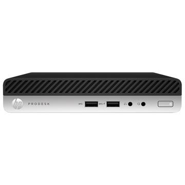 Hp 400 G5 Intel i3-9100T RAM 8GB SSD 256GB