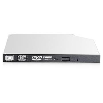 Hp 9.5mm SATA DVD-RW JackBlack Gen9 Optical Drive