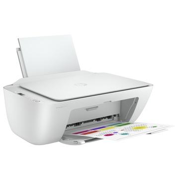 Hp DeskJet 2710 Getto termico d'inchiostro A4 4800 x 1200 DPI 7,5 ppm Wi-Fi