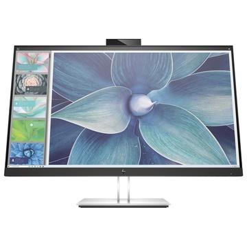 """Hp E27d G4 27"""" 2K Quad HD LED IPS 60Hz Nero"""