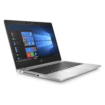 """Hp EliteBook 830 G6 i7-8565U 13.3"""" FullHD RAM 8GB SSD 512GB Argento"""