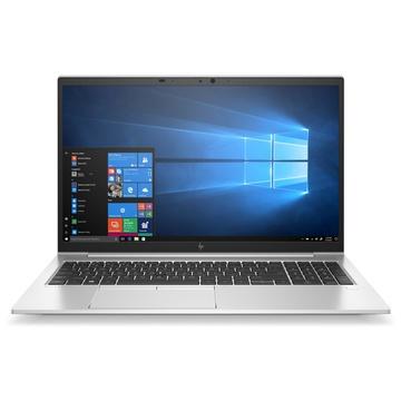 """Hp EliteBook 850 G7 i7-10710U 15.6"""" FullHD GeForce MX250 RAM 16GB SSD 512GB Argento"""
