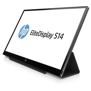 Hp EliteDisplay S14 LED 14