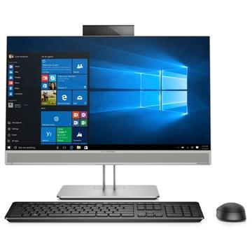 "Hp EliteOne 800 G5 i5-9500 23.8"" Full HD Touch Nero"