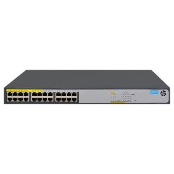 Hp 1420-24G-PoE+ (124W) No gestito L2