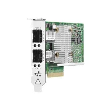 Hp Ethernet 10Gb 2-port 530SFP+ Interno Ethernet 10000Mbit/s