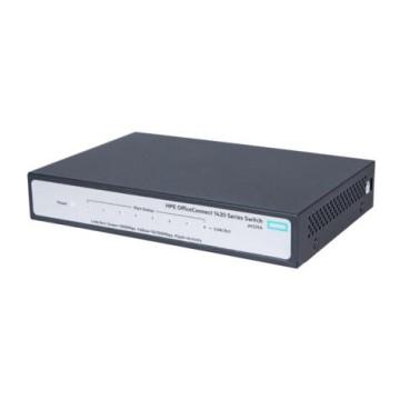 Hp OfficeConnect 1420 8G No gestito L2 Gigabit Ethernet (10/100/1000) 1U Grigio