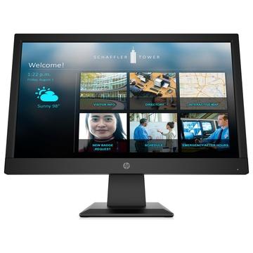 "Hp P19b G4 18.5"" HD+ WXGA LED Nero"