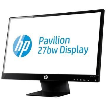 Hp Pavilion 27wm 27