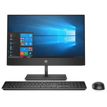 "Hp ProOne 600 G5 i5-9500 21.5"" Full HD Nero"