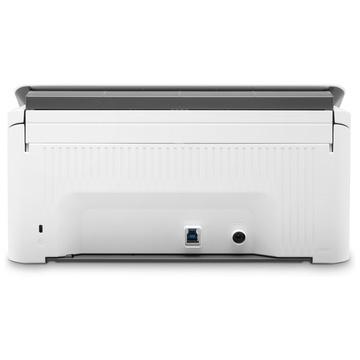 Hp Scanjet Pro 2000 s2 600 x 600 DPI Scanner a foglio Nero, Bianco A4