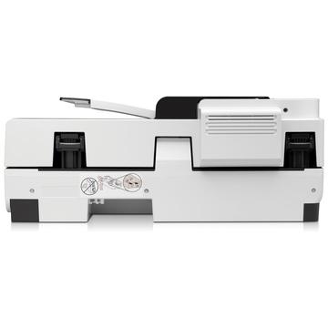 Hp Scanjet Scanner a superficie piana Enterprise Flow 7500