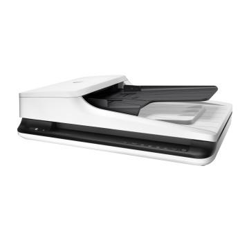 Hp Scanjet Scanner a superficie piana Pro 2500 f1