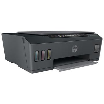 Hp Smart Tank Plus 555 A4 4800 x 1200 DPI 11 ppm Wi-Fi Nero