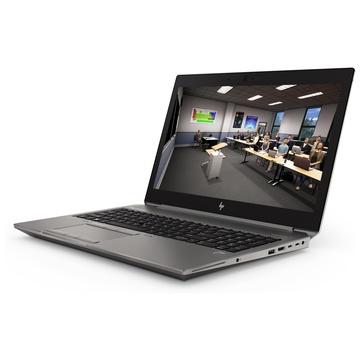 Hp ZBook 15 G6 i7-9850H 15.6