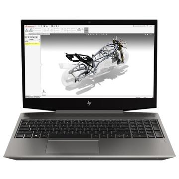 "Hp ZBook 15v G5 i7-9750H 15.6"" FullHD Quadro P620 Argento"