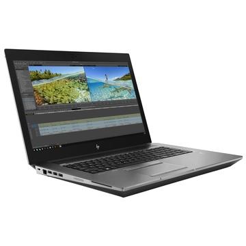 Hp ZBook 17 G6 i9-9880H 17.3