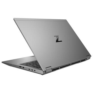Hp ZBook Fury 15 G7 i7-10750H 15.6